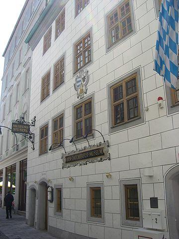 Bier- und Oktoberfestmuseum [10]