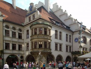Hofbräuhaus [9]