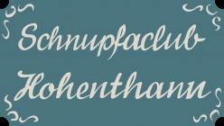 Schnupfaclub Hohenthann